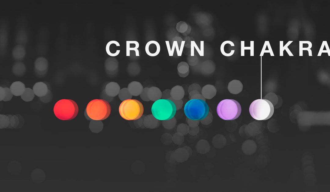 Crown chakra highs (and a guided meditation)