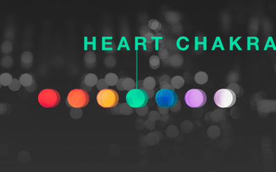 Your Heart Is Not Broken – how to work with the heart chakra