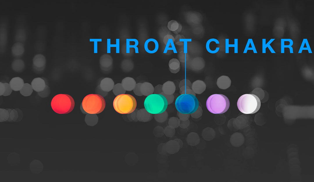 Say what you mean, mean what you say – how to work with the throat chakra
