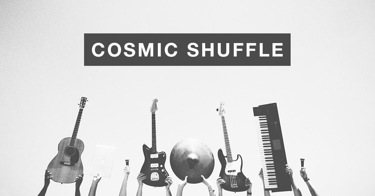 cosmic-shuffle