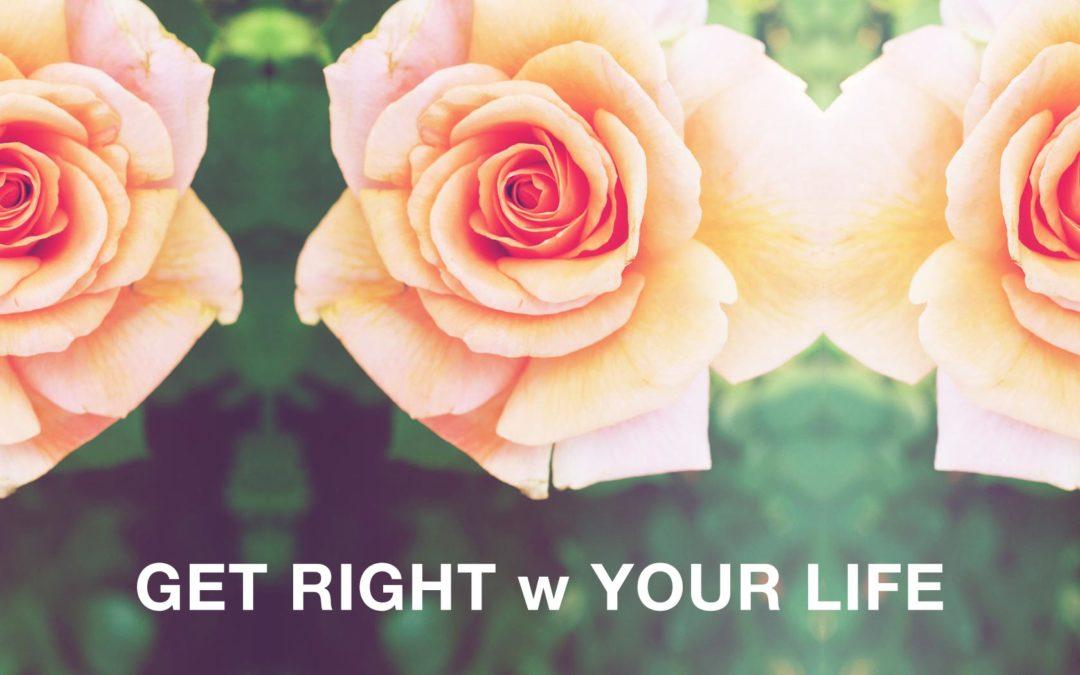 Discernment Practice i.e. energetic boundaries for breakups