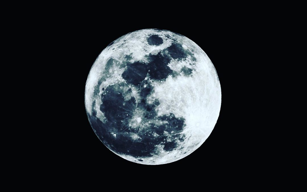 Full Moon in Gemini Playlist