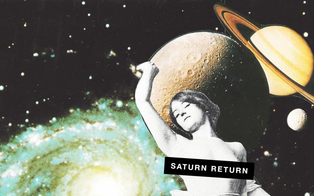 wtf is a Saturn Return ???