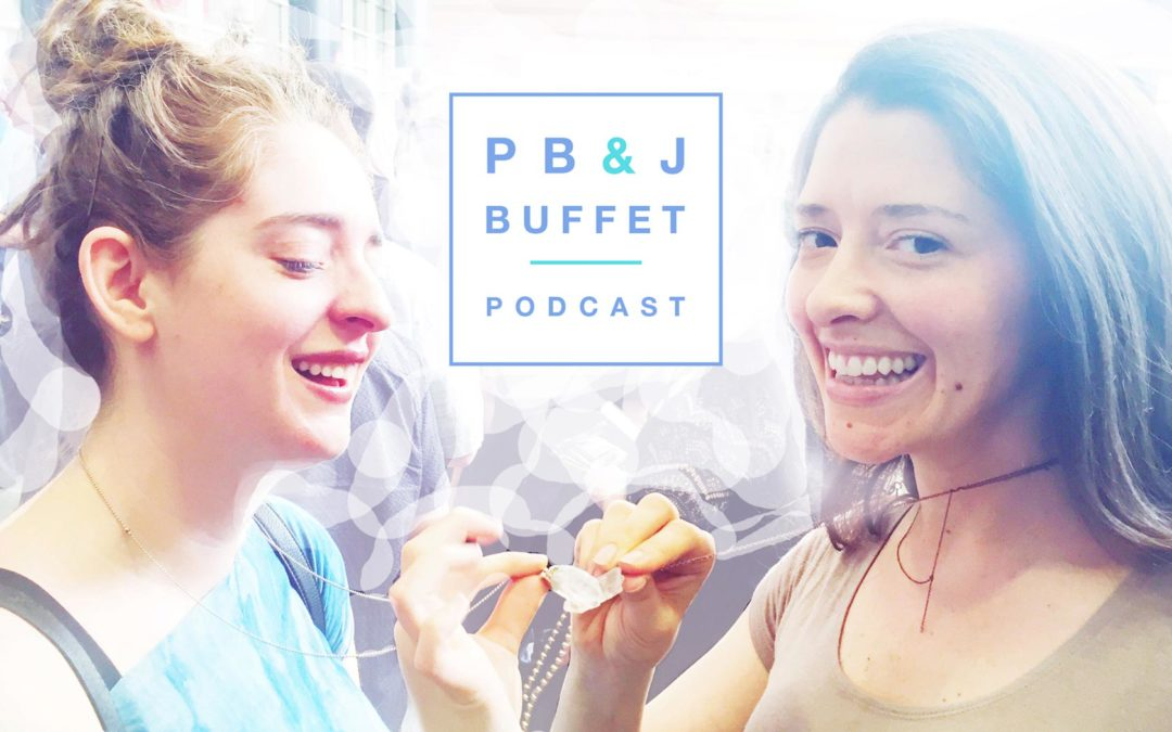 The PB&J Buffet Podcast is Very YES!
